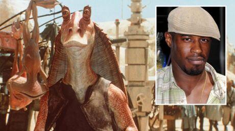 Star Wars: harcelé par des fans de la saga, l'interprète de Jar-Jar Binks a pensé au suicide