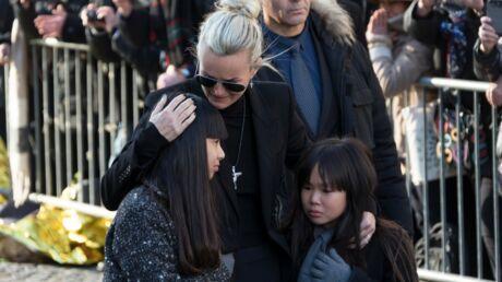 Johnny Hallyday: Jade souffre terriblement à cause des réseaux sociaux