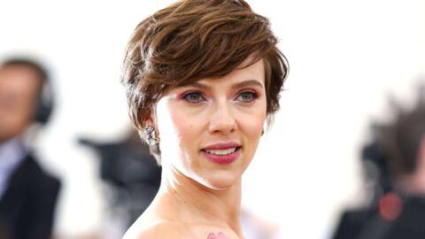 Scarlett Johansson fait de nouveau polémique avec un de ses rôles