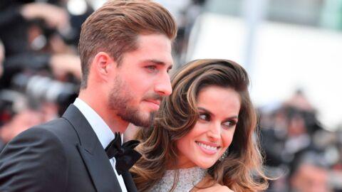 Izabel Goulart fiancée à Kevin Trapp: sa bague va faire des jalouses