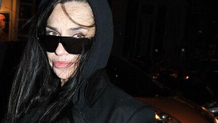 Béatrice Dalle félicite Redoine Faïd pour son évasion, la police répond vertement à l'actrice