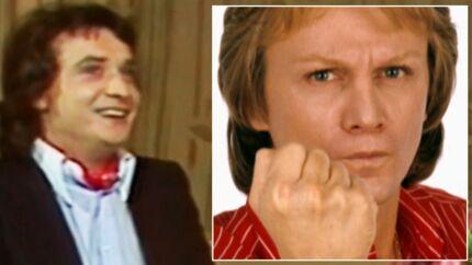 VIDEO La raison de la terrible brouille entre Claude François et Michel Sardou en 1976 enfin révélée