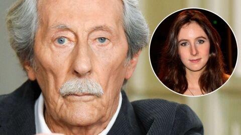 Mort de Jean Rochefort: ce qu'il a dit à sa fille Clémence quand il s'est su condamné