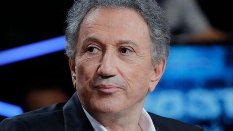 Michel Drucker balance sur Laurent Delahousse, qui «n'est pas un mec bien»