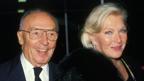 Line Renaud: le jour où elle a frôlé le divorce avec Loulou Gasté