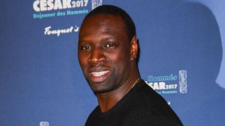 Omar Sy: selon la SNCF, l'acteur n'a traité personne de «petite bite»