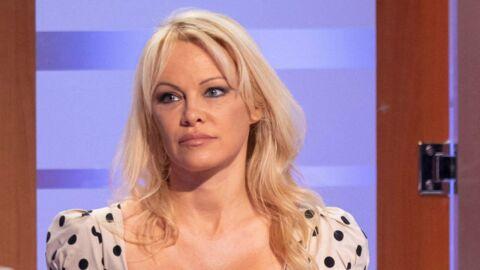 Pamela Anderson: son geste très peu sympathique envers les Marseillais