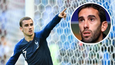 Mondial 2018 – Antoine Griezmann: découvrez son incroyable lien avec le capitaine de l'Uruguay