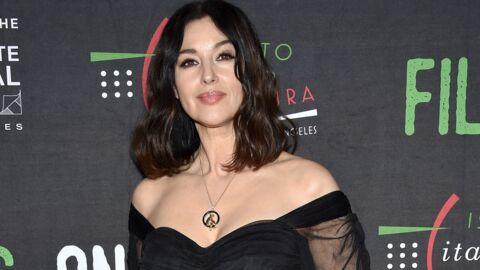 Monica Bellucci, femme cougar? Sa réponse est catégorique