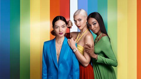 Bijoux: 3 raisons de craquer sur la nouvelle collection été de Swarovski