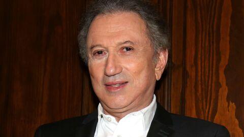Michel Drucker: encore un tacle envers Laurent Delahousse, en pleine polémique