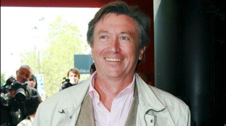 Jacques Legros: avant le JT de TF1, le journaliste écrivait des nouvelles érotiques!