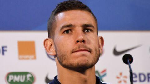 Mondial 2018: Lucas Hernandez ne veut plus entendre parler de son père, découvrez pourquoi