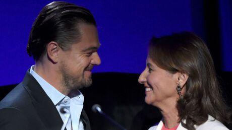 Ségolène Royal: son incroyable projet avec Leonardo DiCaprio et Sean Penn au cinéma