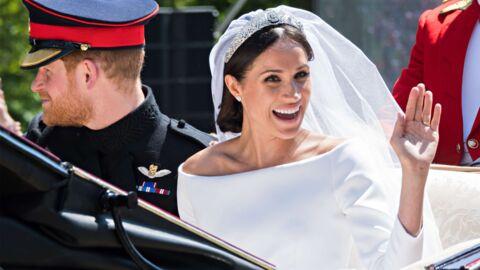 Meghan Markle: un de ses amis révèle comment elle lui a annoncé son mariage avec le prince Harry