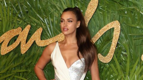 PHOTO Coupe du monde 2018 : Irina Shayk pose topless pour encourager la Russie face à la Croatie