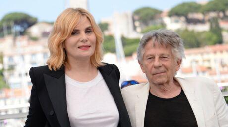 Emmanuelle Seigner refuse une invitation des Oscars en soutien à son mari, Roman Polanski