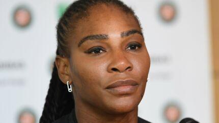 Serena Williams révèle pourquoi elle a raté les premiers pas de sa fille, Alexis Olympia