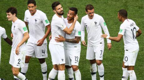 Mondial 2018: les Bleus vont reverser une partie de leur prime à des associations
