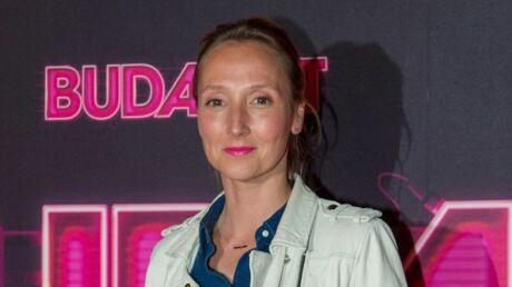 Audrey Lamy: l'actrice révèle sa plus grande peur en tant que mère