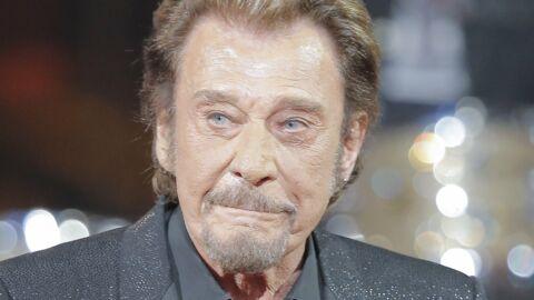Johnny Hallyday: un fan en voiturette qui voulait «aller voir Johnny» à Saint-Barth terrorise les clients d'un supermarché