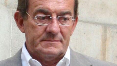 Jean-Pierre Pernaut traité de colérique et violent, il réplique