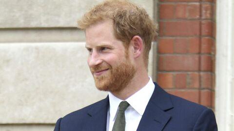 Baptême du prince Louis: l'adorable (et très cher) cadeau du prince Harry à son neveu