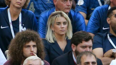 Mondial 2018 – Antoine Griezmann: son épouse Erika Choperena met en colère les supporters des Bleus