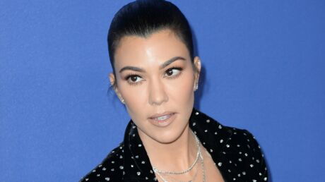 Kourtney Kardashian: sa réponse acide à un internaute concernant ses enfants