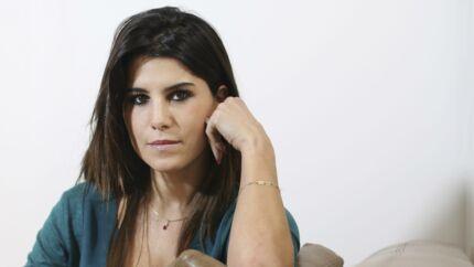 Karine Ferri enceinte et inquiète: l'animatrice évoque les difficultés de sa maternité
