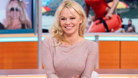 Mondial 2018: Pamela Anderson soutient les Bleus et fait une grosse bourde