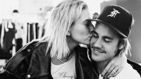 PHOTO Justin Bieber fiancé: il confirme avec un tendre message pour Hailey Baldwin