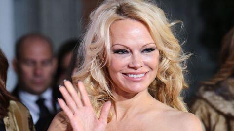 PHOTO Mondial 2018: Pamela Anderson félicite les Bleus avec un cliché très sexy