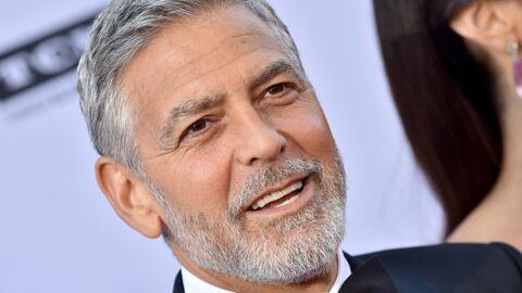 George Clooney hospitalisé: son agent donne des nouvelles de l'acteur après son accident de scooter