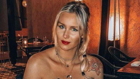 Aurélie Van Daelen: l'ex-chroniqueuse du Mad Mag opérée en urgence