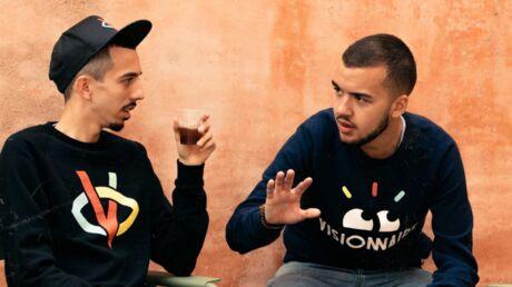 INTERVIEW Bigflo & Oli – Coupe du monde, projets, relations compliquées avec Orelsan: ils nous disent tout