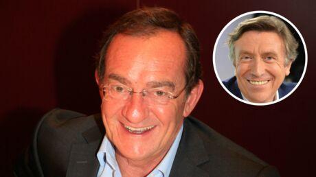 Jean-Pierre Pernaut: son pacte secret avec son éternel joker, Jacques Legros