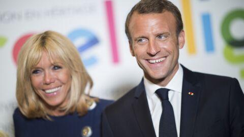 Emmanuel et Brigitte Macron auront bien leur piscine au fort de Brégançon