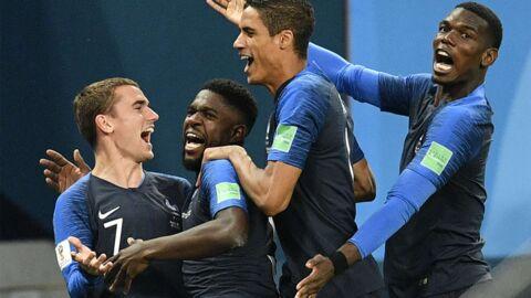 Mondial 2018: ce que les Bleus ont prévu de faire en cas de victoire finale