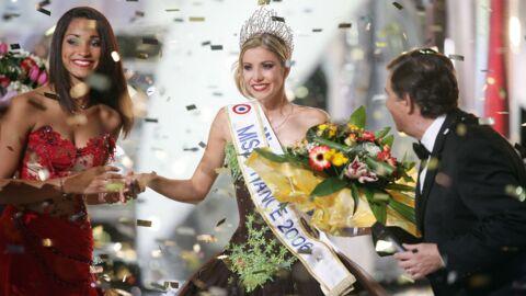 Alexandra Rosenfeld: quand son élection à Miss France 2006 faisait polémique
