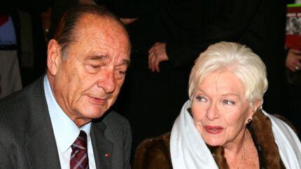 Line Renaud: son lien très étroit avec Jacques Chirac
