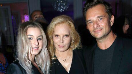 Darina Scotti: la fille de Sylvie Vartan regrette de ne pas voir plus souvent son frère, David Hallyday