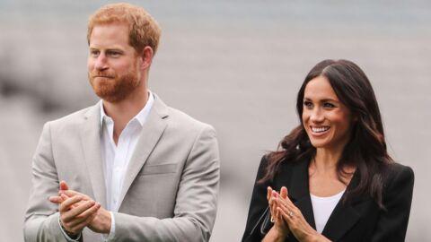 Le prince Harry et Meghan Markle bientôt parents? Le frère de William ne veut pas une famille nombreuse