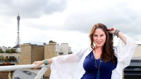Audrey Carlan, l'auteure de Calendar Girl, de retour à Paris pour rencontrer ses fans