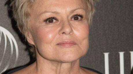 Muriel Robin bouleversante dans les premières images de son interprétation de Jacqueline Sauvage