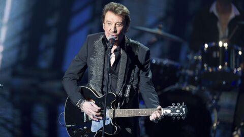 Johnny Hallyday: découvrez quelles célébrités se sont recueillies sur sa tombe, c'est très surprenant