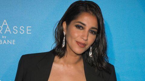 Leïla Bekhti: sa drôle de réponse à une internaute qui doute de sa grossesse