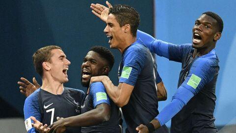 Mondial 2018: ce que les Bleus doivent débourser pour que leurs proches assistent à la finale
