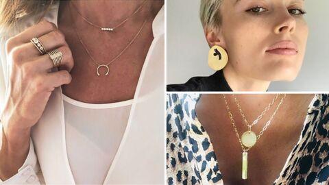 Trois marques de bijoux que l'on a découvertes sur Instagram