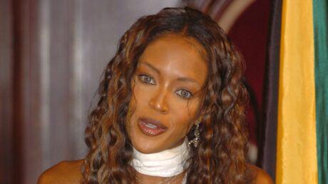 7 août 2004: Le jour où… Naomi Campbell a frappé sa femme de ménage